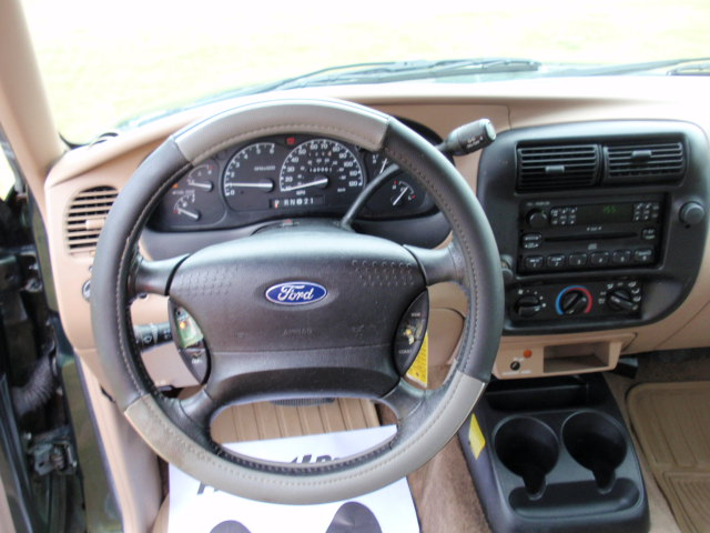 Mazda Dealership Grand Rapids >> 2001 Ford Ranger Super Cab 4Dr XLT – Hammer Auto Sales